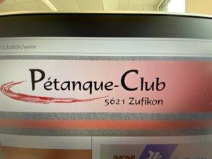 PC Zufikon