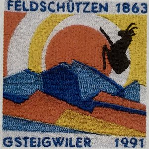 Feldschützen Gsteigwiler