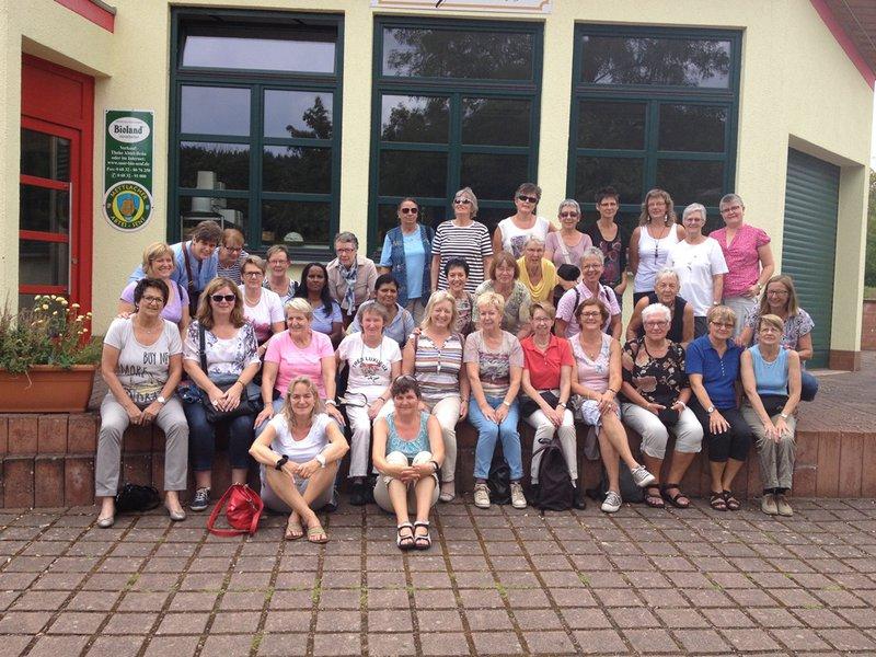 Frauenturnverein Möhlin