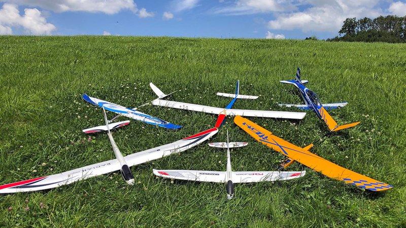 Modellflugverein Gossau