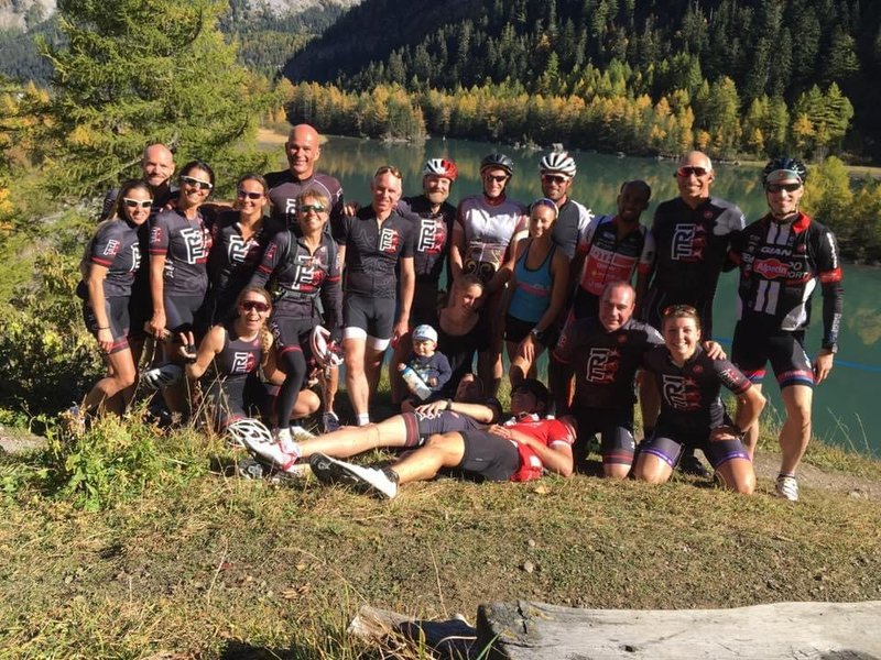 Triathlon Club Valais