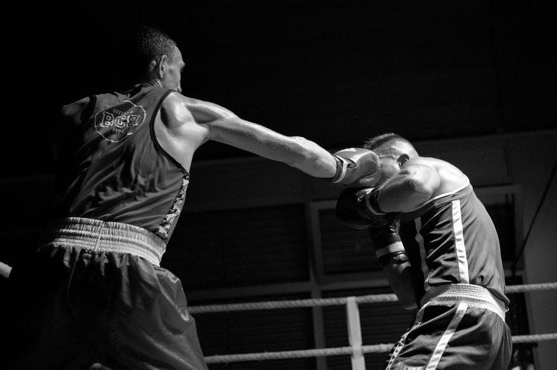 Boxclub Bern BCB