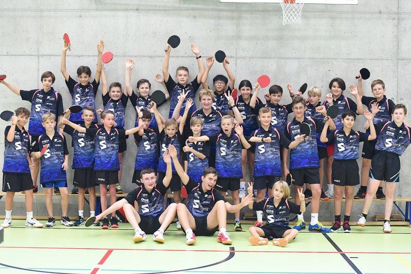 Tischtennisclub Rapid Luzern