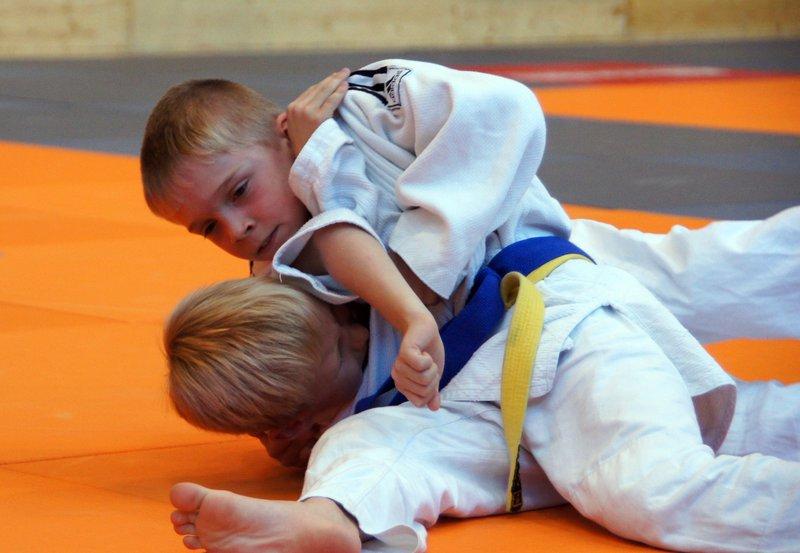 Judoclub Buchs