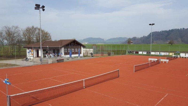 Tennisclub Bütschwil