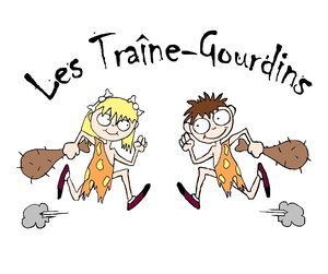 Les Traîne-Gourdins