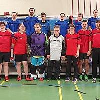 Behindertensportclub Wohlen-Lenzburg