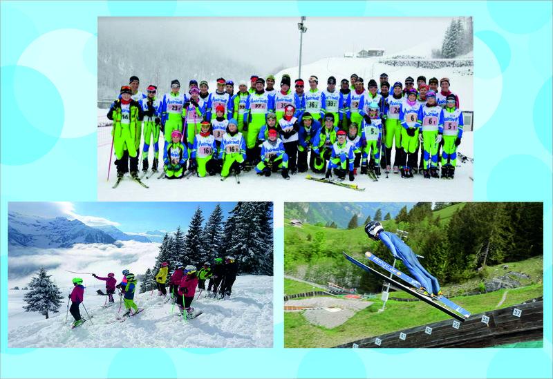 Skiklub Unterschächen