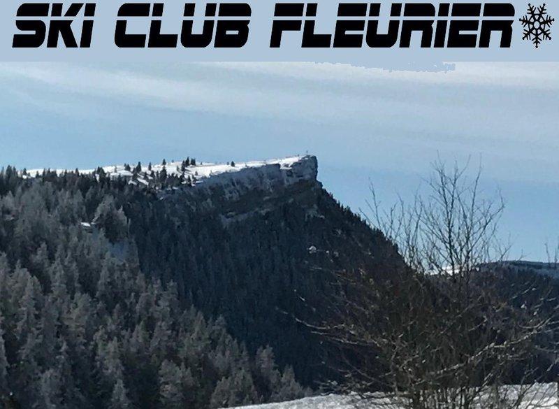 Ski club Fleurier