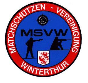 MSVW MatchSchützenVereinigung Winterthur