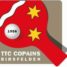 Tischtennis Club Copains Birsfelden