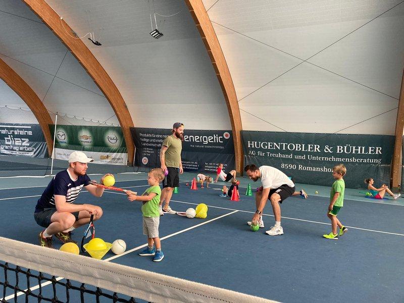 Tennisclub Egnach