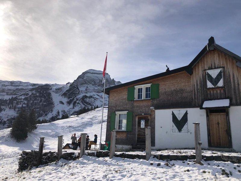 Skiclub Grabs