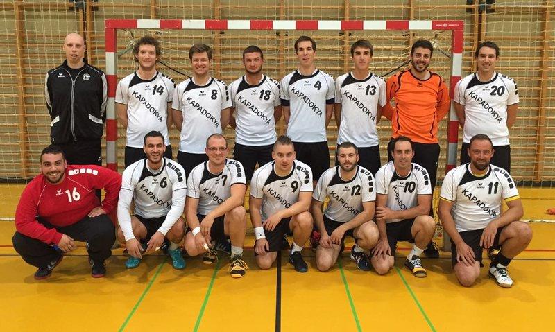 Handball Club Fribourg