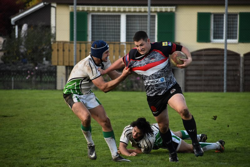 Hausen Baboons Rugby Club