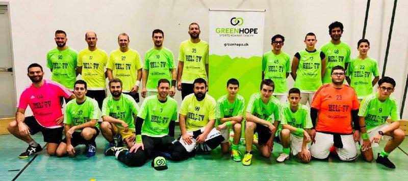 Unihockey Team CSKA Lodrino
