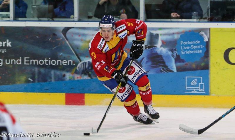 Eishockeyclub Dübendorf