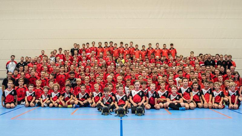 Unihockey Team Aarau