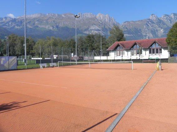 Tennisclub Gams
