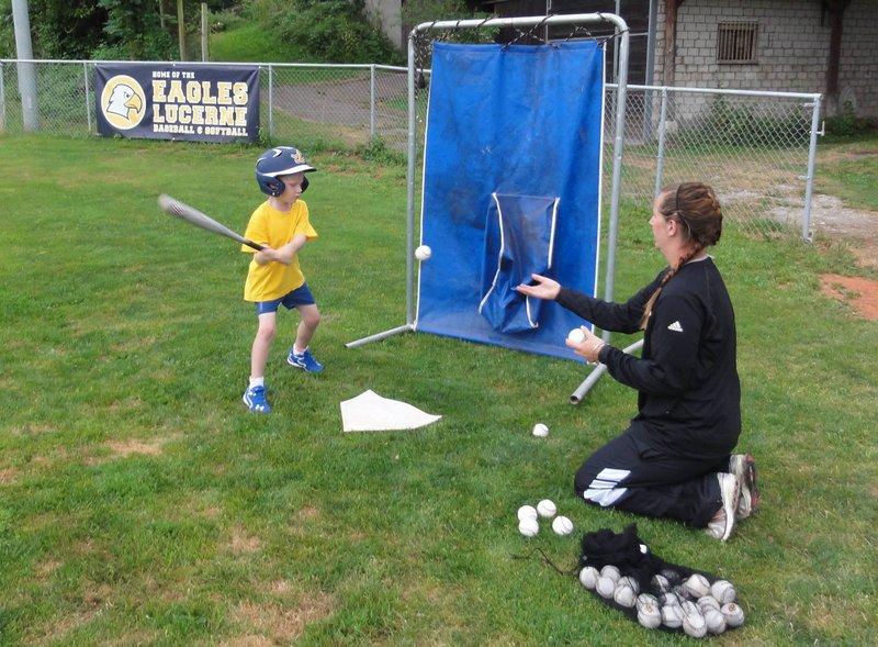 Eagles Baseball & Softball Club Luzern
