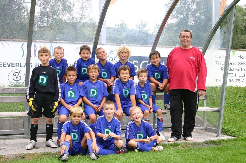 Fussballclub St. Margrethen