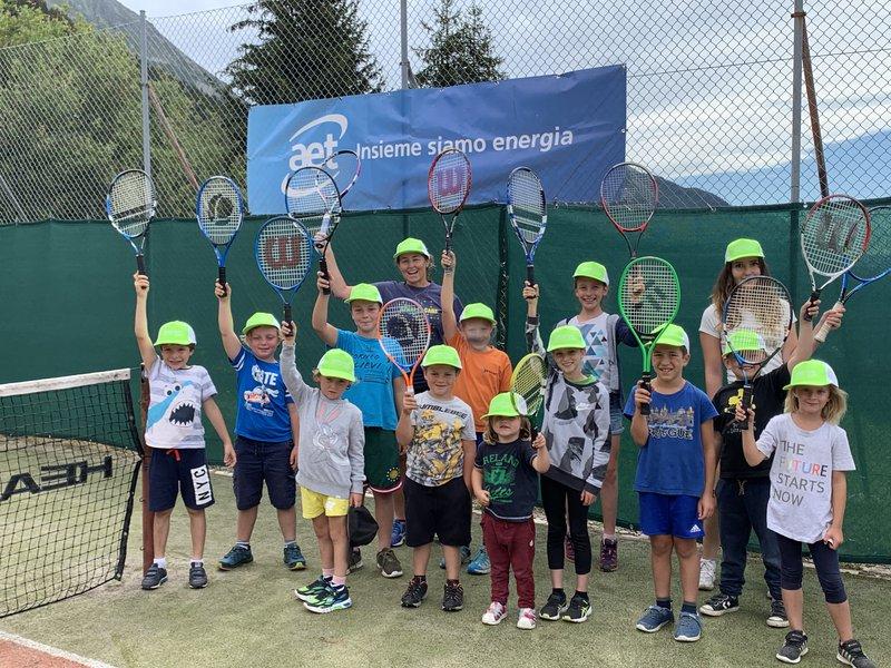 Tennis Club Carí