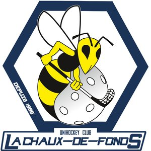 Unihockey club La Chaux-de-Fonds