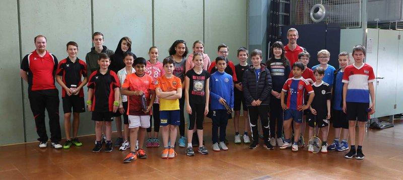Badmintonclub Zofingen