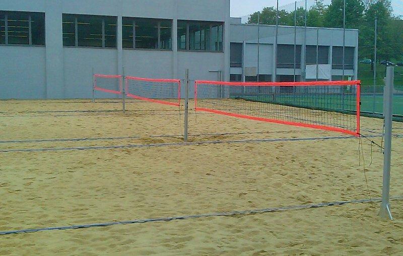 Volley Luzern,  Nachwuchs und Breitensport