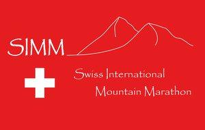 SIMM Mountain Marathon