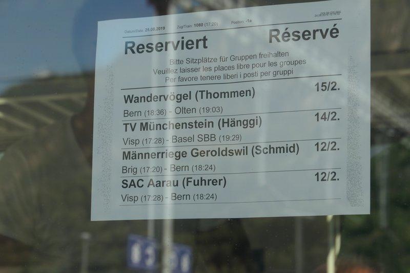 Männerriege Oetwil-Geroldswil
