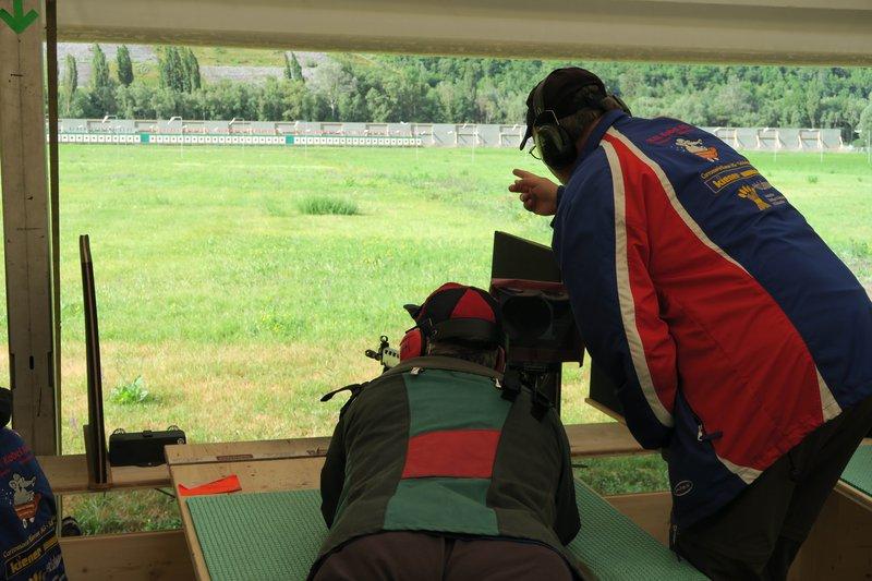 Feldschützen Mattstetten