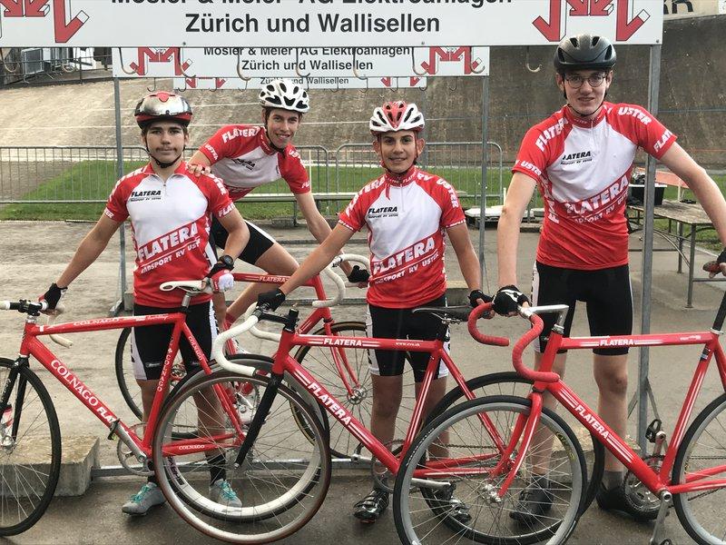 Radfahrer Verein Uster