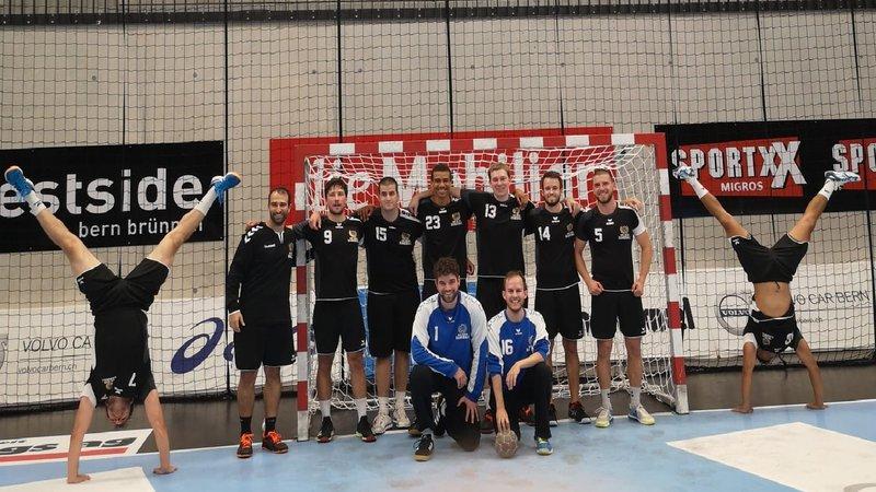 Uni Bern Handball