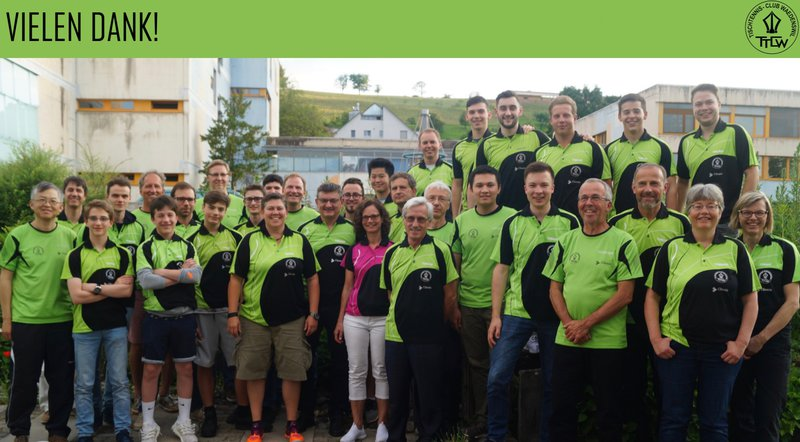 Tischtennis-Club Wädenswil