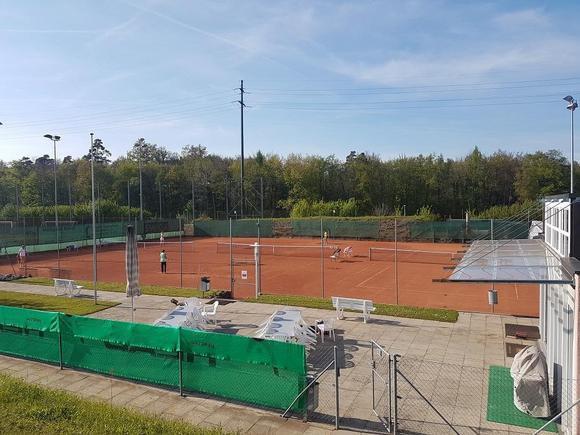 Tennisclub Eisbahn Frauenfeld