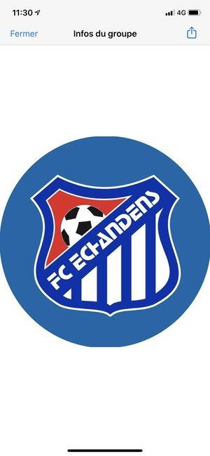FC Echandens