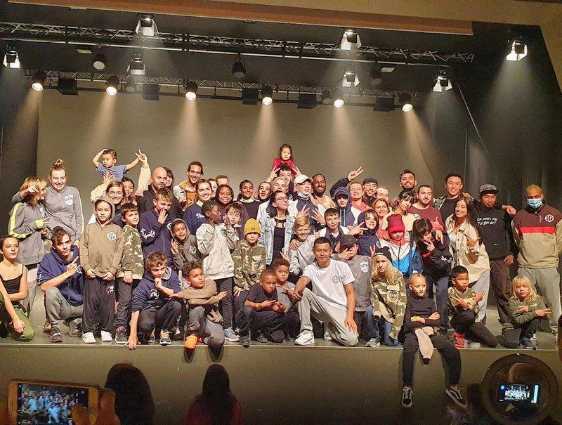 KFM Dance School