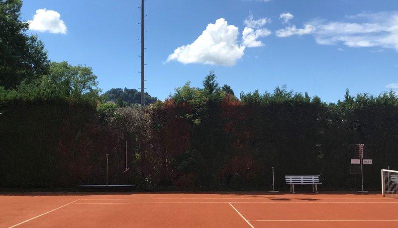 Tennisclub Irchel Rafzerfeld Flaachtal