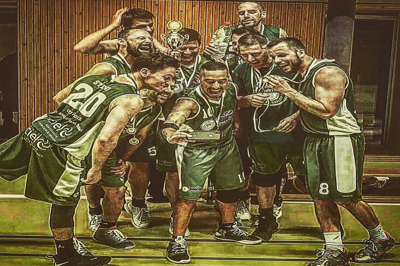 Romanel Basket