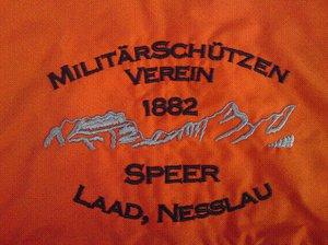 Militärschützenverein Speer-Laad