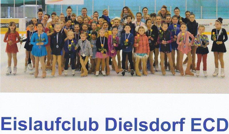 Eislaufclub Dielsdorf ECD