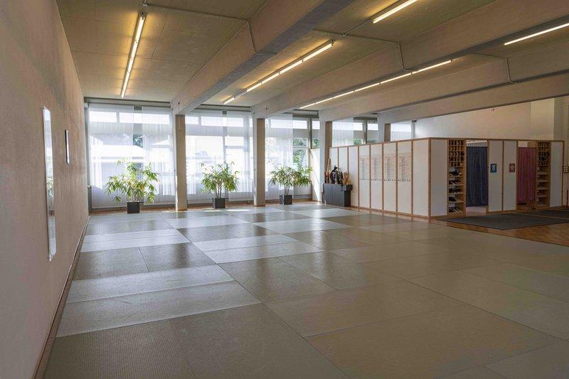 Aikido Mei Shin St. Gallen