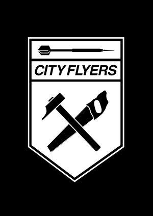 Dart Club City Flyers