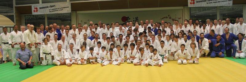 Judo Kwai Lausanne