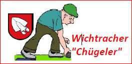 Wichtracher Chügeler Pétanque-Spiel