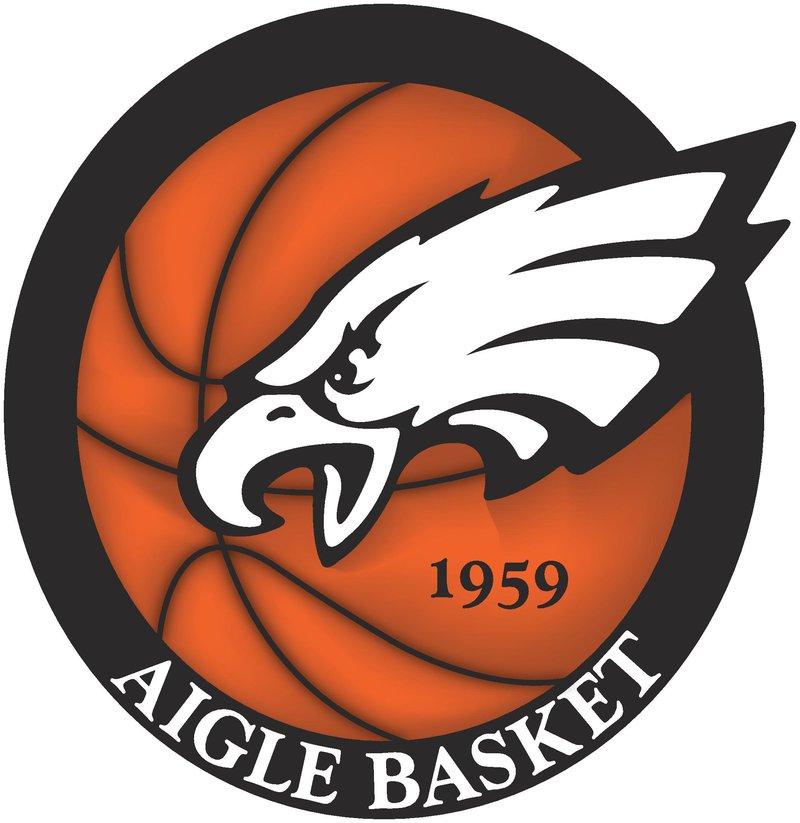 AIGLE BASKET