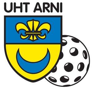 Unihockey- Team Arni