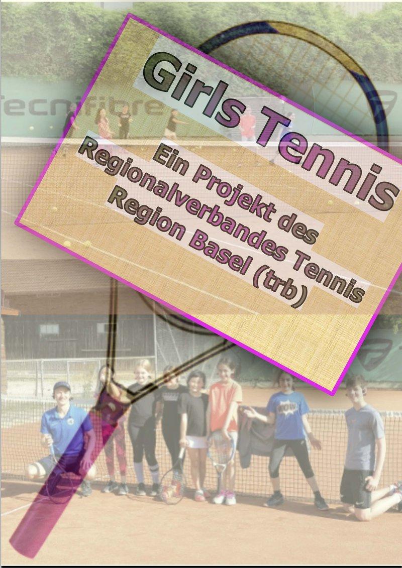 trb – Regionalverband Tennis Region Basel
