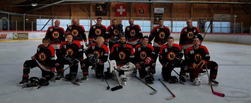 Sport Team Mutzebügler